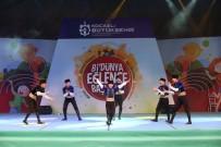 ÇOCUK FESTİVALİ - Aslan Müzikali İlk Gösterisini Kocaeli'de Yaptı