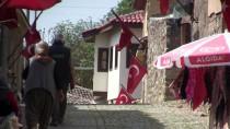 ÇALIŞMA ODASI - 'Atatürk Evi'ndeki Restorasyonda Sona Gelindi