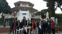 ERASMUS - Avrupalı Gençler Ödemiş'te Ötekileştirmeyi Konuşacak