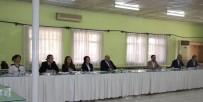 İL MİLLİ EĞİTİM MÜDÜRLÜĞÜ - Aydın'da Bağımlılıkla Mücadele Toplantısı Yapıldı