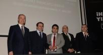 ULUDAĞ İHRACATÇı BIRLIKLERI - Bakır Tencere İle Başladığı Üretimi Bronz Ödüle Taşıdı