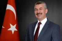 Başkan Cömertoğlu'nun 23 Nisan Kutlaması