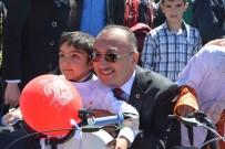 Başkan Köksoy'dan 23 Nisan Mesajı