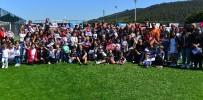 RİCARDO QUARESMA - Beşiktaş'tan Coşkulu 23 Nisan Kutlaması