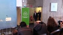 GUTERRES - BM Genel Sekreteri Guterres Açıklaması 'Soğuk Savaş Geri Döndü'