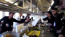 Bolu'da 4. Ulusal Aşçılık Kampı Başladı