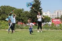 İTFAİYECİLER - Büyükşehir Belediyesi Çocuk Festivali