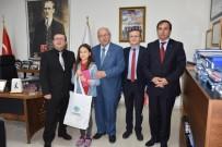 ULUSAL EGEMENLIK - Büyükşehir'in Minik Başkanları