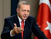 CHP - İYİ Parti işbirliğine Erdoğan'dan ilk yorum