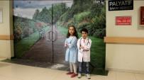 MEDIKAL - Çocuklar Kamera Karşısına Geçti Uyarıcı Mesajlar Verdi