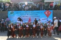 SUR BELEDİYESİ - Diyarbakır'da 23 Nisan Etkinlikleri