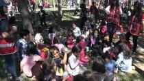 ULUSAL EGEMENLIK - Elazığ'da Çocuklar İçin Festival Düzenlendi