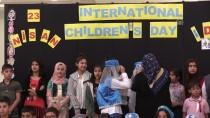 İHSAN DOĞRAMACI - Erbil'de 23 Nisan Ulusal Egemenlik Ve Çocuk Bayramı Kutlaması