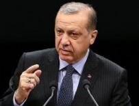 Erdoğan: Gül'ün adaylığını ona sorun