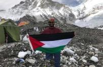 KEMİK KANSERİ - Tek bacağıyla Everest'e çıktı