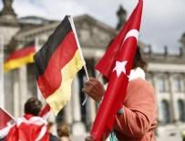 ALMANYA DIŞİŞLERİ BAKANI - Gerilimin gölgesinde Almanya ile kritik görüşme: Masada 2 konu