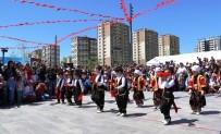 Güneydoğu'da 23 Nisan Ulusal Egemenlik Ve Çocuk Bayramı Coşkuyla Kutlandı