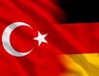 ANAYASA REFERANDUMU - Hollanda ve Avusturya'ya Almanya da katıldı
