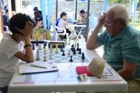 NIHAT ÇOLAK - İncirliova'da 23 Nisan Satranç Turnuvası