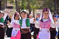 MUSTAFA TAŞ - İnönü'de 23 Nisan Coşkusu