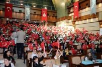 ÇOCUK MECLİSİ - İstanbul Büyükşehir Belediye Meclisi Çocuklara Emanet