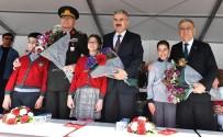 EROL AYYıLDıZ - İzmir'de 23 Nisan'a Coşkulu Kutlama