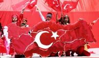 FATİH MEHMET ERKOÇ - Kahramanmaraş'ta 23 Nisan Kutlaması