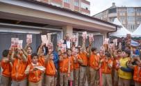 YUSUF GÖKHAN YOLCU - Karacabey Belediyesi'nden Kitap Ve Yöresel Ürünler Fuarı