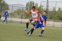 AHMET ŞAHIN - Kayseri 2. Amatör Küme U-19 Ligi A Grubu