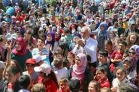 CENGIZ KÜÇÜKAYVAZ - Kütahya'da 23 Nisan Coşkusu