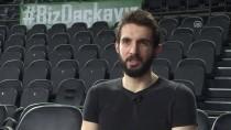 AVRUPA KUPASI - 'Ligde De Şampiyon Olmak İstiyoruz'