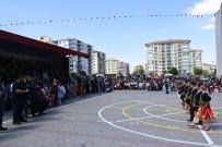 İL MİLLİ EĞİTİM MÜDÜRLÜĞÜ - Malatya'da 23 Nisan Coşkusu