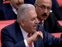 Meclis'teki 23 Nisan oturumunda tansiyon yükseldi