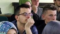 SARAYBOSNA ÜNİVERSİTESİ - Mehmet Görmez, Bosnalı İlahiyat Öğrencilerine Ders Verecek