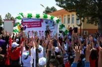 BEYŞEHIR GÖLÜ - Meram'dan 23 Nisan'da Anlamlı Etkinlik