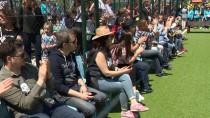 PATLAMIŞ MISIR - Okyanus Koleji'nden Çocuklara 23 Nisan Hediyesi 'Büyük Festival'