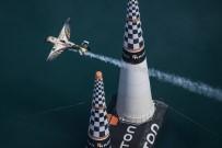 CANNES - Red Bull Air Race'in Fransa Etabını Hall Kazandı