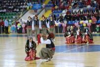 ERDOĞAN BEKTAŞ - Rize'de 23 Nisan Ulusal Egemenlik Ve Çocuk Bayramı Etkinlikleri