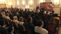 ENFORMASYON BAKANI - Sırbistan'da 'Türk Okçuluğu Sergisi' Açıldı