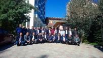 ABANT - Sosyal Medyadan Örgütlenerek 28 Yıl Sonra Tekrar Buluştular
