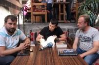 İŞGAL GİRİŞİMİ - TAY-DER Seçimde Destek Arayışlarına Diyarbakır'dan Başladı