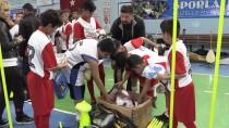 Terörden Arındırılan İlçenin Çocukları Spor Ve Sanatla Buluştu