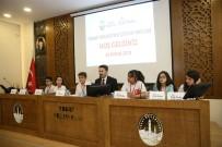 ÇOCUK MECLİSİ - Tokat Belediyesi Çocuk Meclisi 23 Nisan'da Toplandı