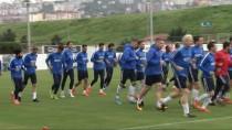 Trabzonspor, Antalyaspor Maçının Hazırlıklarına Başladı