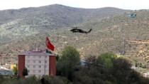 KADIN TERÖRİST - Tunceli'de 2'Si Ölü 3 Terörist Etkisiz Hale Getirildi