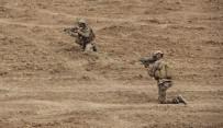 KADIN TERÖRİST - Tunceli'de 3 terörist etkisiz hale getirildi