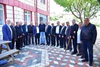 SERKAN YILDIRIM - Yılın İlk Hıdrellez Coşkusu Abbaslık Köyünde