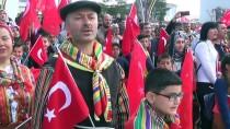 İRFAN TATLıOĞLU - Yörük Türkmenleri Van'da