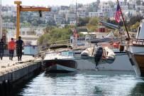 SAVUNMA SANAYİ MÜSTEŞARLIĞI - 10 FETÖ Üyesinin Kaçış Planları Suya Düştü