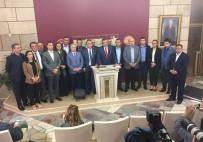 MERAL AKŞENER - '15 Transfer Vekil' İçin Liste Krizi Yolda